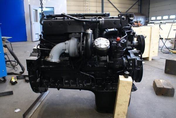Motor für MAN D0826 LF 11 Andere Baumaschinen
