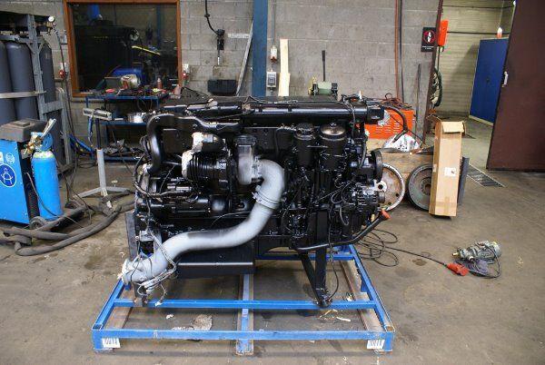 Motor für MAN D2066 LOH08 LKW