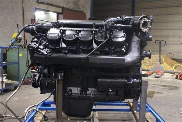 Motor für MAN D2840 LF 25 Andere Baumaschinen