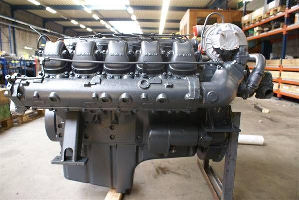 Motor für MAN D2840LE Andere Baumaschinen