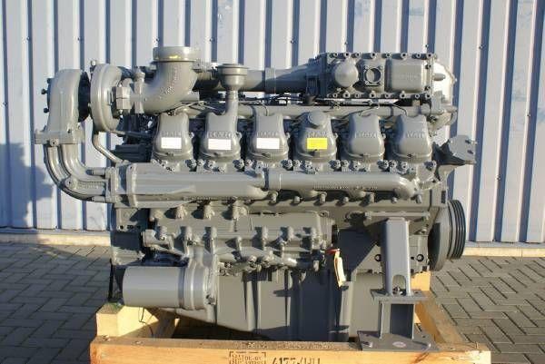 Motor für MAN D2842 LE201 NEW Andere Baumaschinen