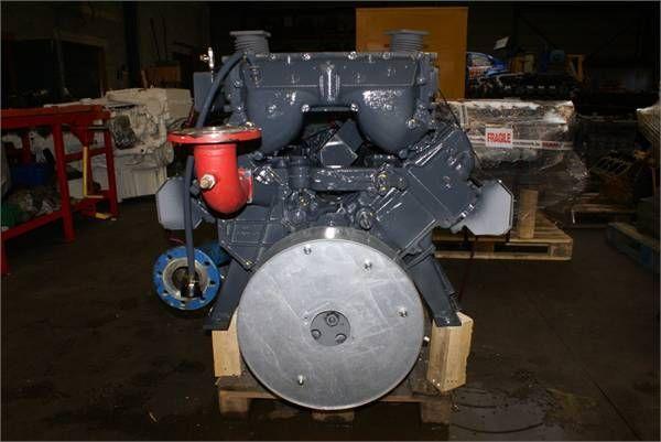 Motor für MAN D2842LE211 LKW