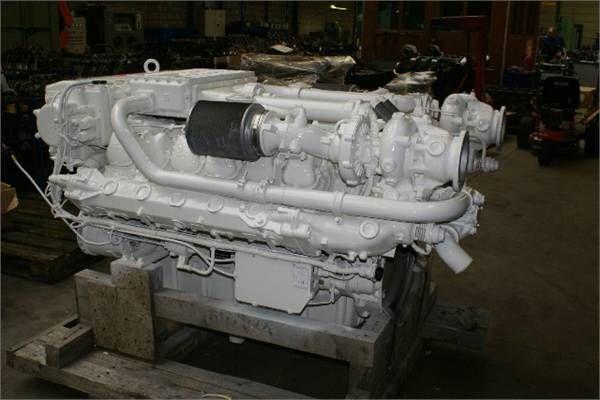Motor für MAN D2842LE406 Andere Baumaschinen