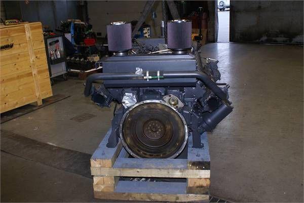 Motor für MAN D2842ME Andere Baumaschinen