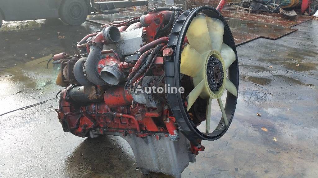 Motor für MAN D2865LF02 LKW