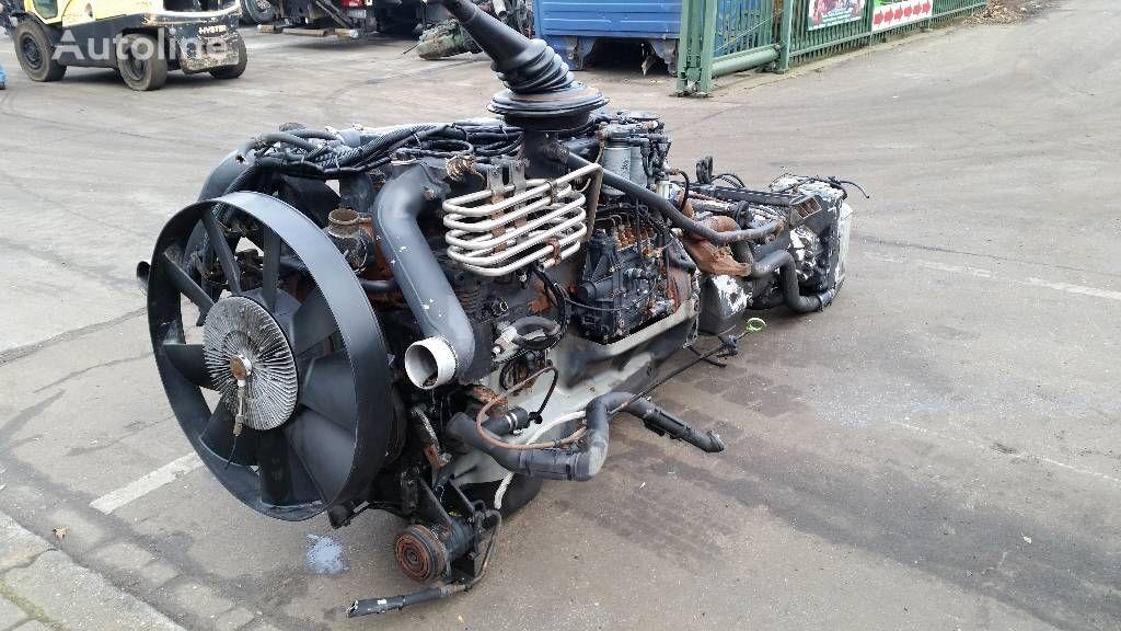 Motor für MAN D2866LF20 Sattelzugmaschine