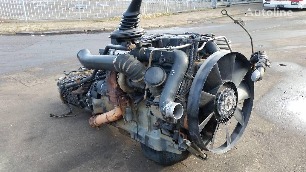 Motor für MAN D2866LF31 LKW