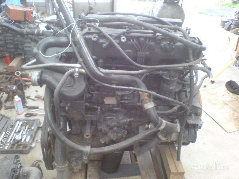 Motor für MAN LE 180 KM D0834 netto 7500 zl LKW
