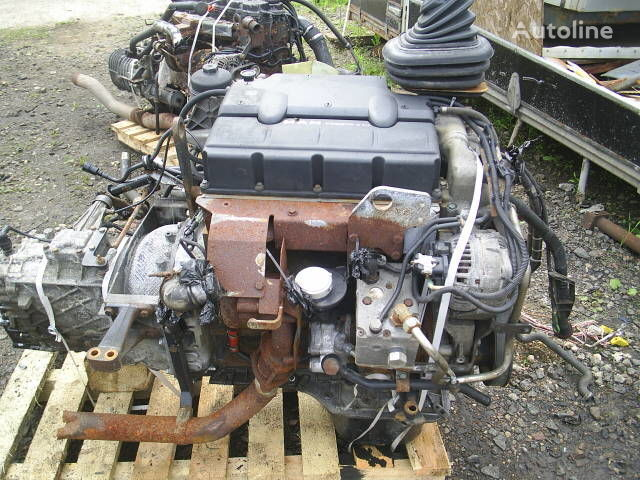 MAN D0834 LFL 40 Motor für MAN TGL 7.150 LKW