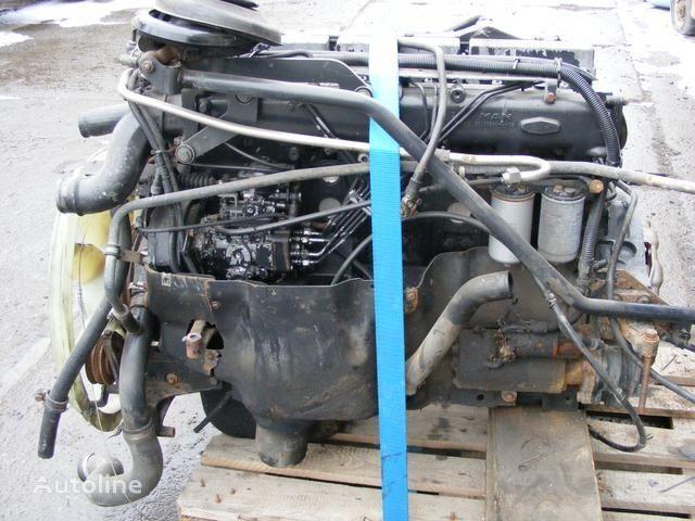 Motor für MAN motor 290 HP LKW