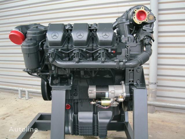 Mercedes Benz ACTROS OM501LA Motor für MERCEDES-BENZ ACTROS LKW