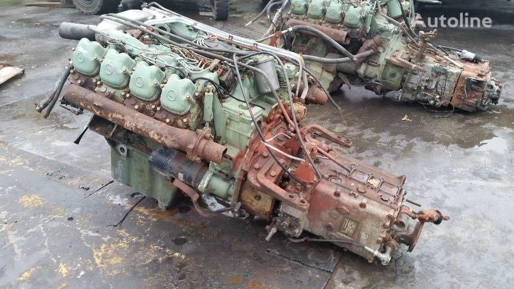 Motor für MERCEDES-BENZ OM 402 LKW