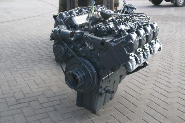 Motor für MERCEDES-BENZ OM 422 Andere Baumaschinen