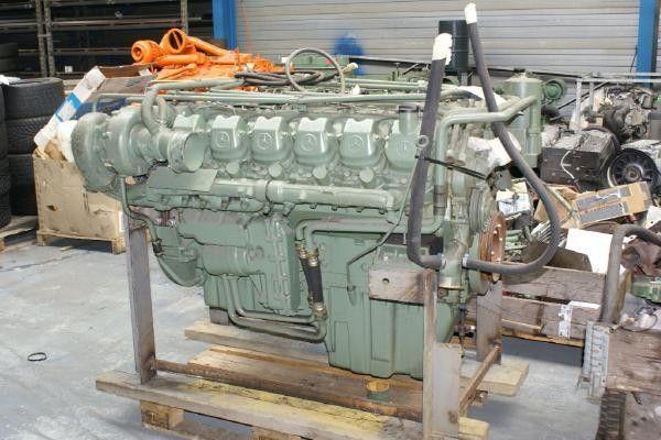 Motor für MERCEDES-BENZ OM 424 A Andere Baumaschinen