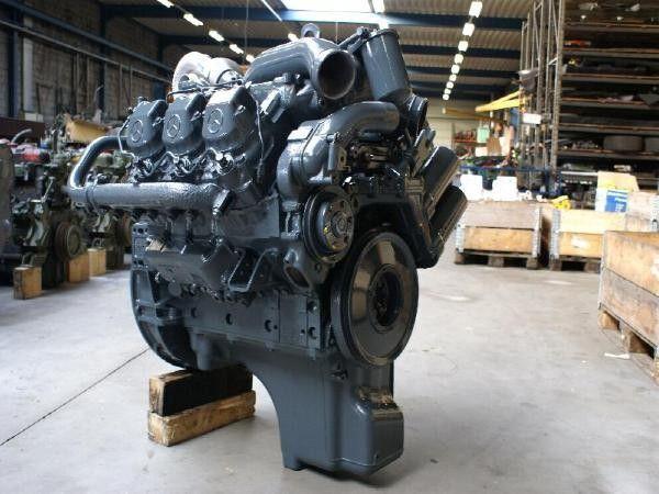 Motor für MERCEDES-BENZ OM 441 A Andere Baumaschinen