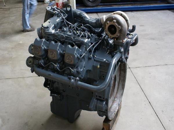 Motor für MERCEDES-BENZ OM 441 LA LKW