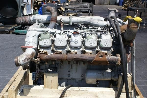 Motor für MERCEDES-BENZ OM 443 LA Andere Baumaschinen