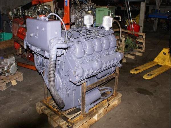 Motor für MERCEDES-BENZ OM444LA Andere Baumaschinen