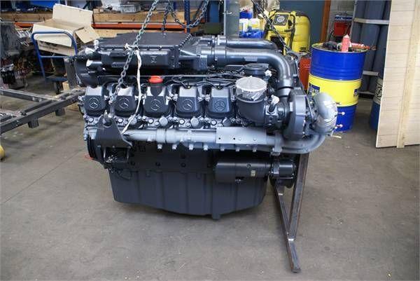 Motor für MERCEDES-BENZ OM444LA LKW