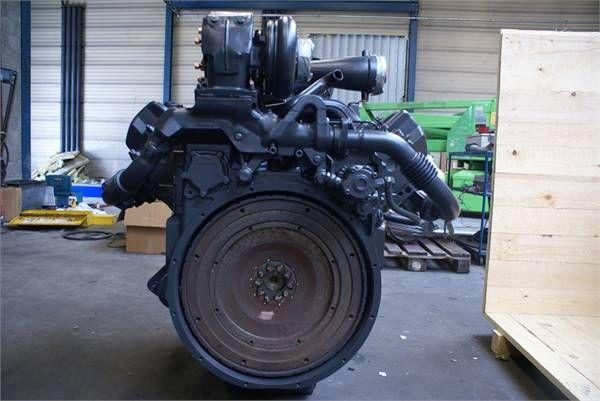 Motor für MERCEDES-BENZ OM501LA Andere Baumaschinen