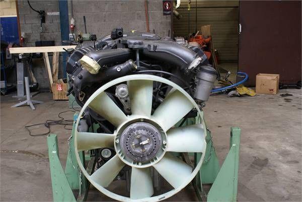 Motor für MERCEDES-BENZ OM502LA Andere Baumaschinen