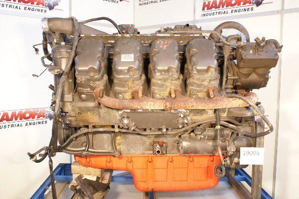 Motor für SCANIA DC1602 Sattelzugmaschine