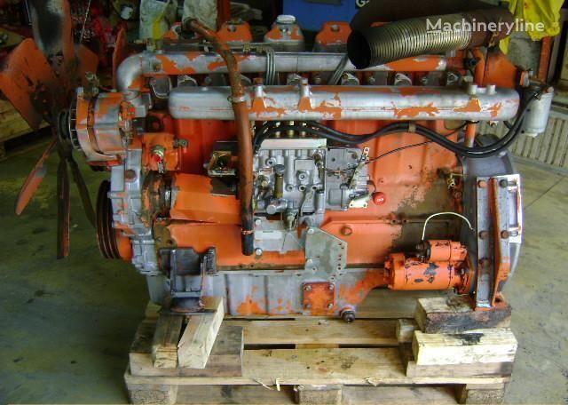 Motor für SCANIA DS 941 Andere Baumaschinen