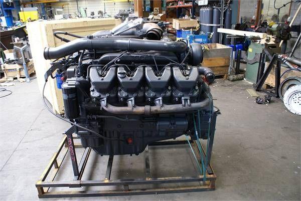 Motor für SCANIA DSC 14.13 Sattelzugmaschine