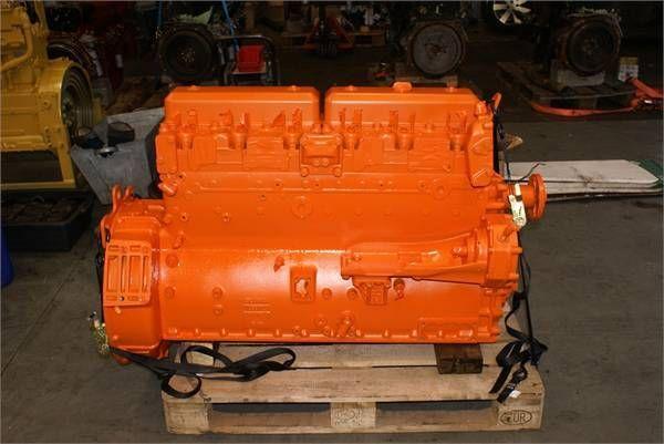 Motor für SCANIA DSI 11 Andere Baumaschinen