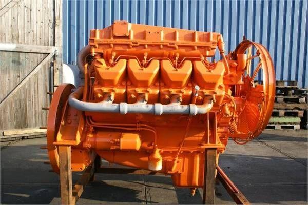 Motor für SCANIA DSI 14 Sattelzugmaschine