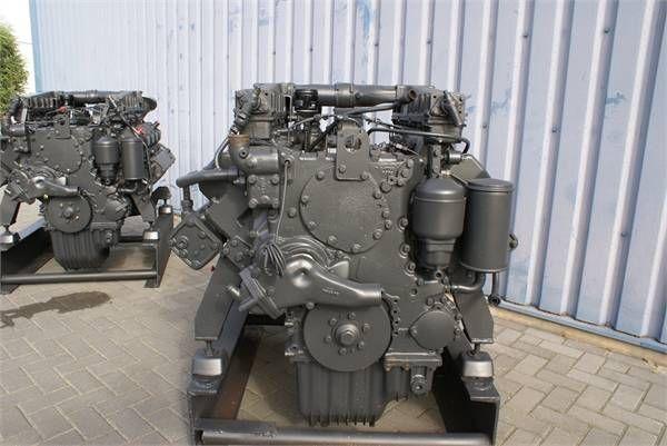 Motor für SCANIA DSI 14 MARINE Andere Baumaschinen