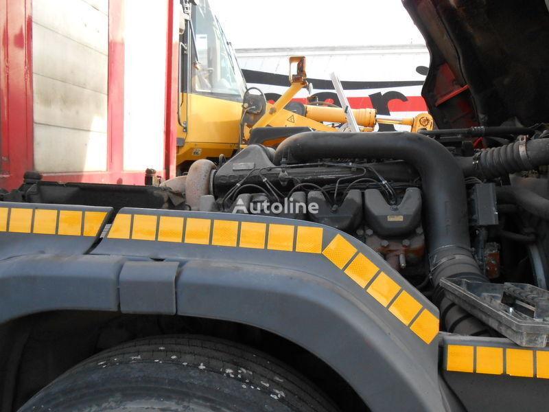 DSC 1415 L02 SCANIA 144 DSC1415L02 V8 PS 460/530 Motor für SCANIA Mod 144 PS 460/530 LKW