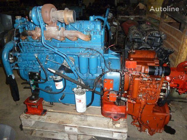 VAL88,  634 DS Motor für SISU LKW