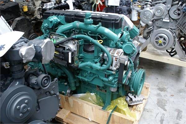 Motor für VOLVO D7E Bagger