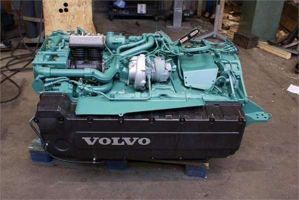 Motor für VOLVO DH12 Bus