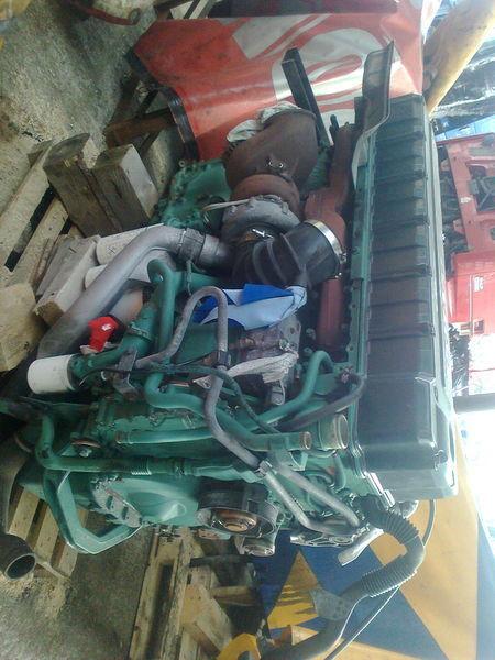 Volvo D12D Motor für VOLVO FH 12 Sattelzugmaschine