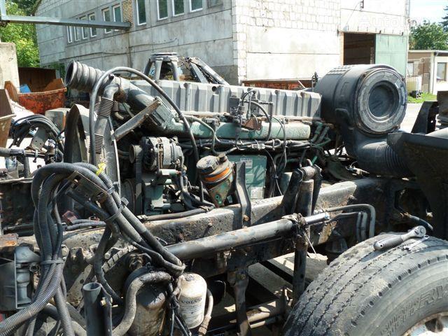 Volvo D12A Motor für VOLVO FH12