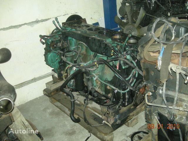 D12D, D12A, D12C Motor für VOLVO FH12 420 Sattelzugmaschine