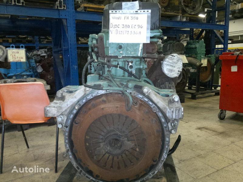 D12C-380HP Volvo D12C Motor für VOLVO FH12 / L180 LKW