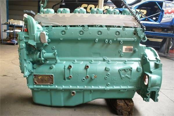 Motor für VOLVO TD 122 A K KFE Andere Baumaschinen
