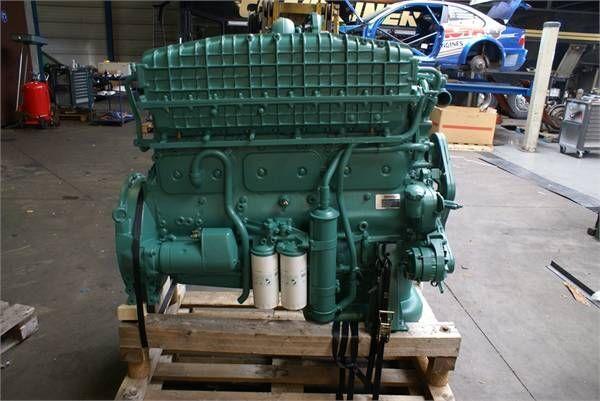Motor für VOLVO TWD 1210 G Bagger