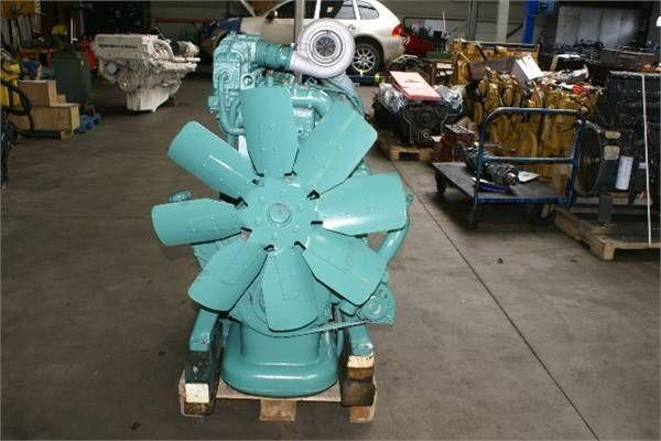 Motor für VOLVO TWD 1231 VE Andere Baumaschinen