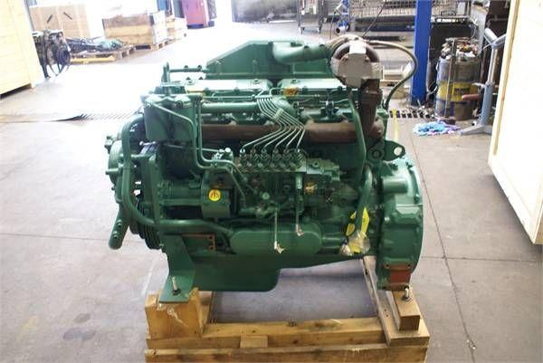 Motor für VOLVO TWD630ME Andere Baumaschinen