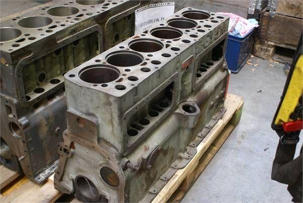 Motorblock für DAF 615 BLOCK Andere Baumaschinen