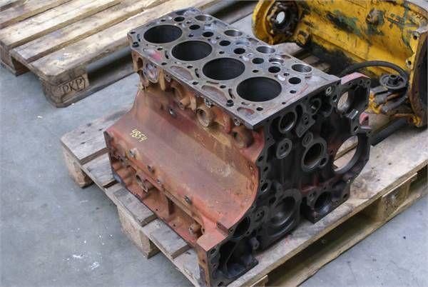 Motorblock für DEUTZ BF4 M1012C Andere Baumaschinen
