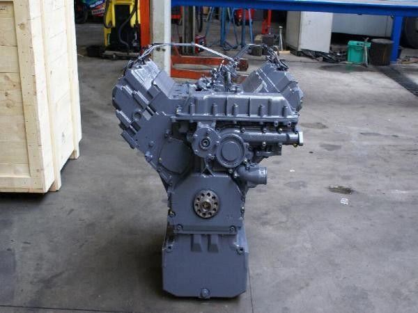 Motorblock für DEUTZ BF6M1015 C LONG-BLOCK Andere Landmaschinen