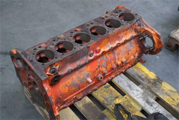 Motorblock für DEUTZ-FAHR BF6 L913BLOCK Traktor