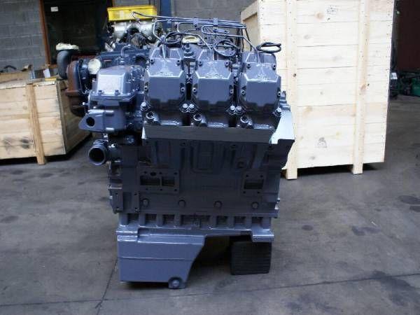 Motorblock für DEUTZ LONG-BLOCK ENGINES Andere Baumaschinen