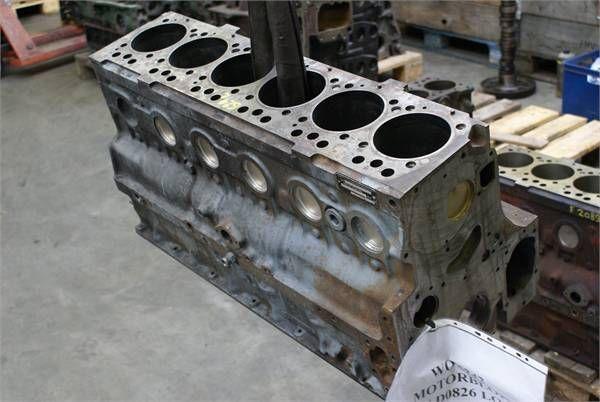 Motorblock für MAN D0826 LOH 18BLOCK Andere Baumaschinen