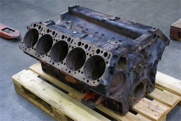 Motorblock für MAN D2840 LF/460BLOCK LKW